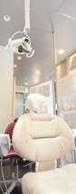 プライバシーを守る完全個室の診療室